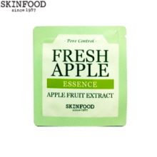 [mini] Skinfood Fresh Apple Essence 1ml*10ea, Skinfood